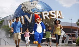 新加坡【環球影城】自由行套票3-31天 (包環球影城1天門票1張)