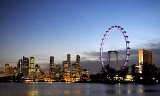 新加坡【DIY‧自由組合行程】自由行套票3-31天