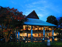 【Shangri-La's Rasa Ria Resort】沙巴自由行套票3-31天