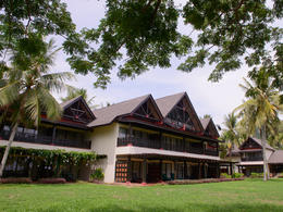 【Nexus Resort & Spa Karambunai 】沙巴自由行套票3-31天