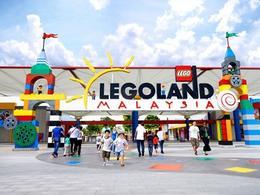 【聖誕節】新加坡 + 新山Legoland自由行套票4-31天