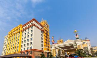 【長隆3大主題酒店.2人同行】金光飛航珠海自由行套票2-4天~『來回澳門氹仔碼頭』