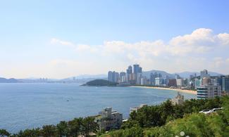釜山【熱賣人氣酒店】自由行套票3-31天