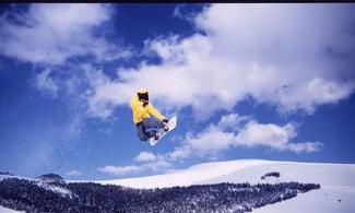 東京【池之平酒店 x 滑雪/溫泉享受】自由行套票4-31天 (包pocket wifi 一部)
