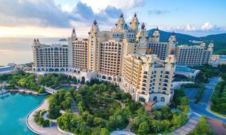 【長隆3大主題酒店+門票.3人同行】珠江客運珠海自由行套票2天~『來回珠海九洲港』