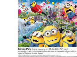 【Fun‧紛樂園】日本環球影城Ⓡ│包免費全程pocket wifi租借服務│大阪自由行套票 3-31天