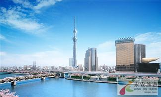 日本航空東京【預留機位】自由行套票5天(包pocket wifi 一部)