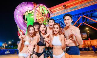 【Fun‧紛樂園】長隆2大酒店+樂園門票.2人同行│珠江客運│番禺自由行套票2-4天