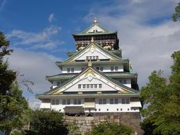 大阪【熱賣人氣酒店】自由行套票 3-31天 (包免費pocket wifi租借服務)