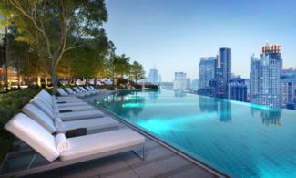 【新體驗】全新開幕酒店│曼谷自由行套票3-31天