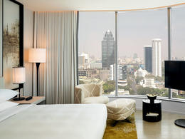 曼谷【全新開幕酒店】自由行套票3-31天