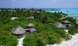 【Six Senses Laamu】馬爾代夫自由行套票5-31天(包內陸機及快艇接駁)