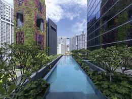 【新體驗】Sofitel City Centre│優越尊貴‧新享受│新加坡自由行套票3-31天
