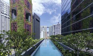 【優越尊貴‧新享受】Sofitel City Centre 新加坡自由行套票3-31天