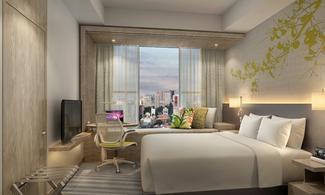 【全新開幕酒店】新加坡自由行套票3-31天