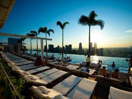 新加坡【熱賣人氣酒店】自由行套票3-31天