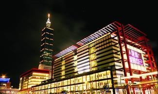 台北【聖誕節】自由行套票3-31天