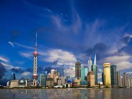上海【熱賣人氣酒店】自由行套票3-31天