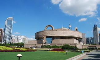 【5大Best Buy酒店】上海自由行套票3-31天