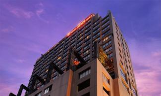 曼谷+芭堤雅【Siam@Siam Design Hotel】自由行5天4晚套票 (包芭堤雅Ramayana Water Park入場門票一張)