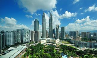 吉隆坡【熱賣人氣酒店】自由行套票3-31天
