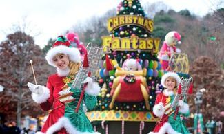 首爾【聖誕節】自由行套票3-31天