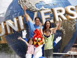 【Fun ‧ 紛樂園】環球影城│包環球影城1天門票│新加坡自由行套票3-31天