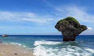 高雄【珊瑚礁島~小琉球一天遊】自由行套票3-31天(最少4人同行)