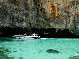 【地道遊】Phi Phi島+蛋島一天遊 | 包自助午餐及來回接駁服務 | 布吉島自由行套票3-31天