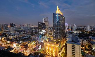 【豪番次】商務客位 | 包來回機場至酒店專車接送服務 | 曼谷自由行套票3-31天