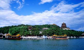北京【頤和園 + 故宮博物院 一天遊】自由行套票3-31天