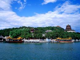 【頤和園 + 居庸關長城 一天遊】北京自由行套票3-31天