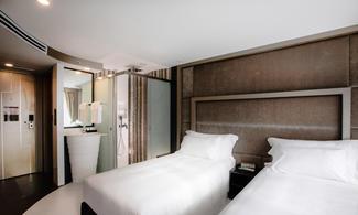 【全新開幕酒店-Centara Azure Hotel Pattaya】芭堤雅自由行套票3-31天