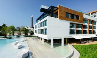 芭堤雅【Veranda Resort Pattaya】自由行套票3-31天(包Ramayana Water Park入場門票一張)