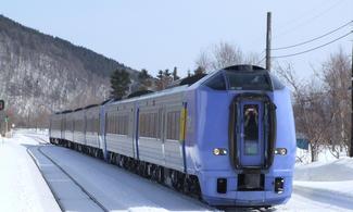 北海道【JR鐵道遊系列】自由行套票5天 (包pocket wifi 一部)
