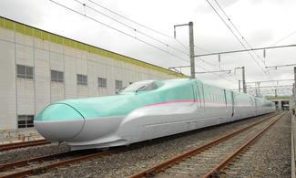 東京【JR鐵道遊系列】自由行套票5天 (包pocket wifi 一部)