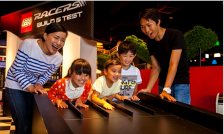 大阪【Legoland Discovery Center Osaka】自由行套票3-31天 (包免費pocket wifi租借服務)