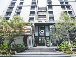 【推薦酒店】超高CP值│曼谷 X2 Vibe Bangkok Sukhumvit Hotel | 曼谷自由行套票3-31天