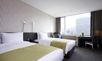 首爾【明洞全新酒店 Nine Tree Premier Hotel Myeongdong II】自由行套票3-31天 (2017年3月開幕)