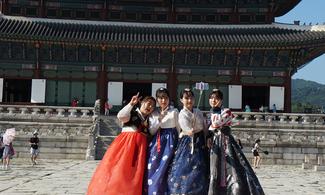 首爾【韓服體驗】自由行套票3-31天