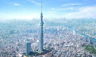 【全新開幕酒店】東京自由行套票 3-31天(包免費全程pocket wifi租借服務)