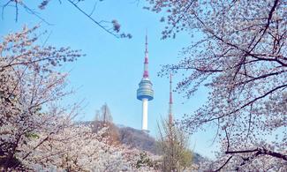 【預留機位】首爾自由行套票5天 │ 新增農曆新年/情人節及復活節出發