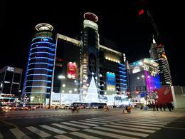 【預留機位】首爾自由行套票5天