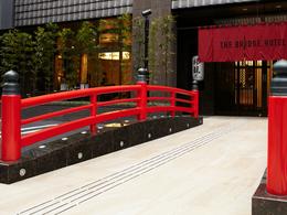 【新體驗】全新開幕酒店 - The Bridge Hotel Shinsaibashi │包免費全程pocket wifi租借服務│包阪急全線乘車一日劵│大阪自由行套票3-31天