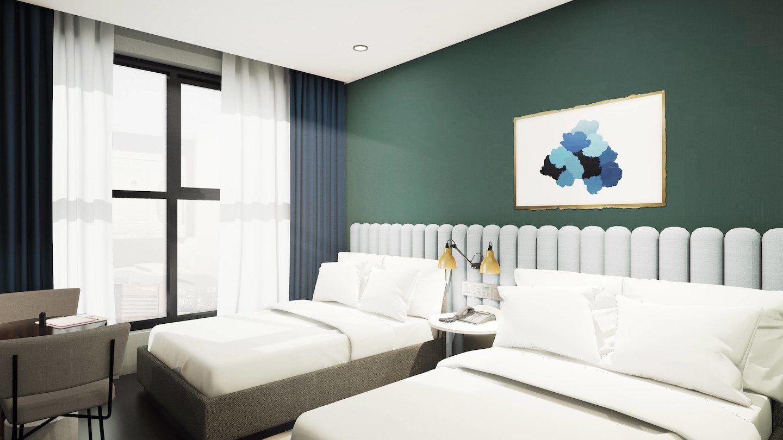 【新體驗】至潮型格新酒店│首爾自由行套票3-31天