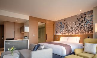 【新體驗】全新開幕酒店│Seoul Dragon City 系列│首爾自由行套票3-31天