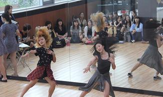 首爾【K-POP DANCE】自由行套票3-31天