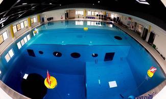 【2017年2月全新開幕 - 潛立方旅館】台中自由行套票 3-31天(包潛水體驗一次)