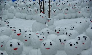 【食玩瞓】霧冰體驗│包pocket wifi租借服務│札幌+星野Tomamu度假村自由行套票4-31天
