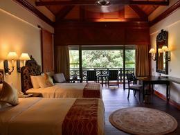 【Nexus Resort Karambunai】沙巴自由行套票5天(包Kawa紅樹林、長鼻猴、螢火蟲之旅連下午茶及晚餐)
